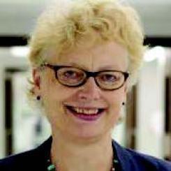 Dr Susan Hill - GOSH