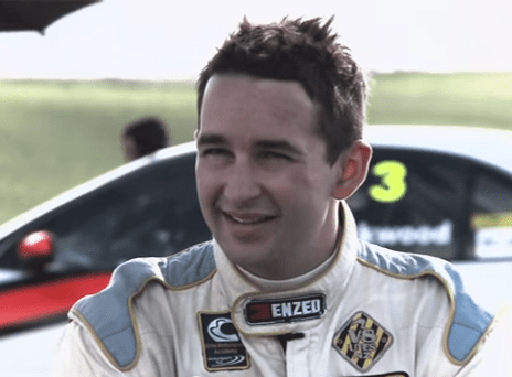 Racing through Life with A.S.: V8 Supercar Driver Achieves his Dream