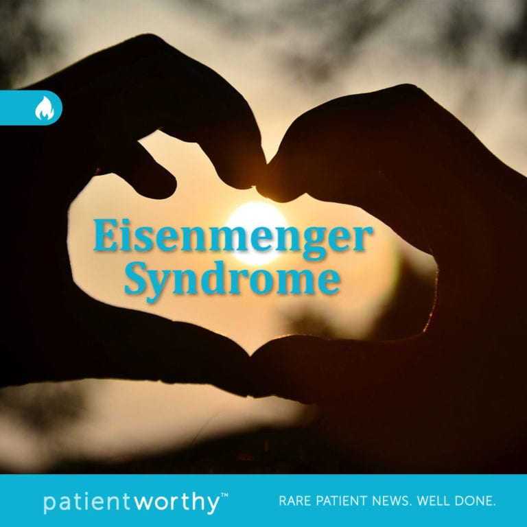A Hole in The Heart from Eisenmenger