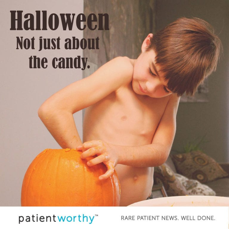 Halloween – Not All About The Candy!