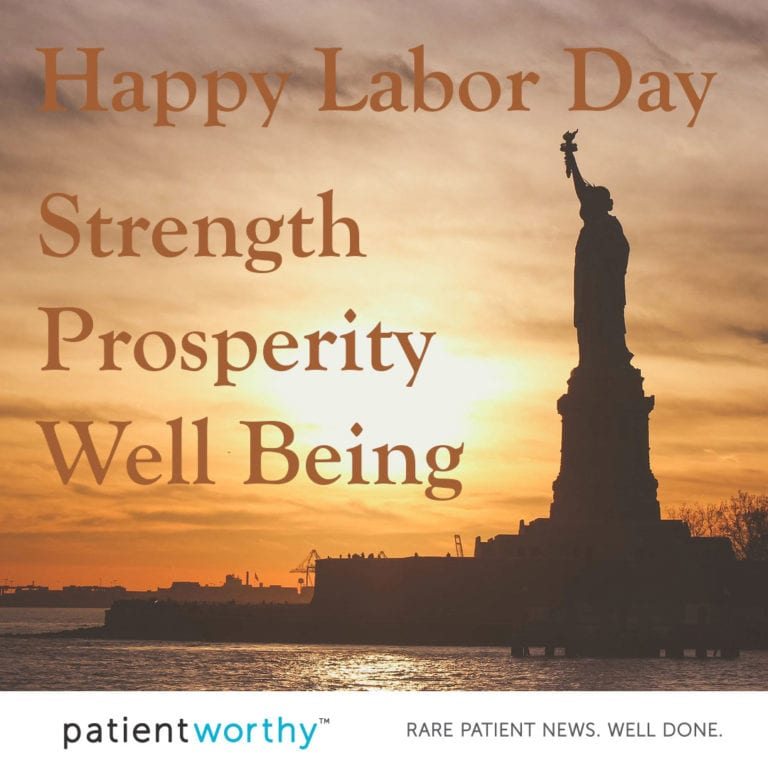 Strength, Prosperity And Well Being