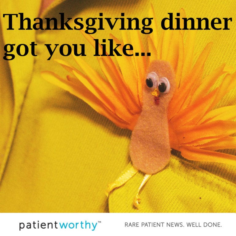 Healthy Thanksgiving?