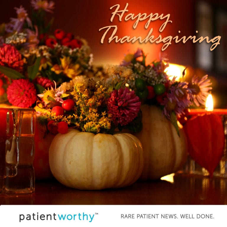 Thanksgiving for Every Moment