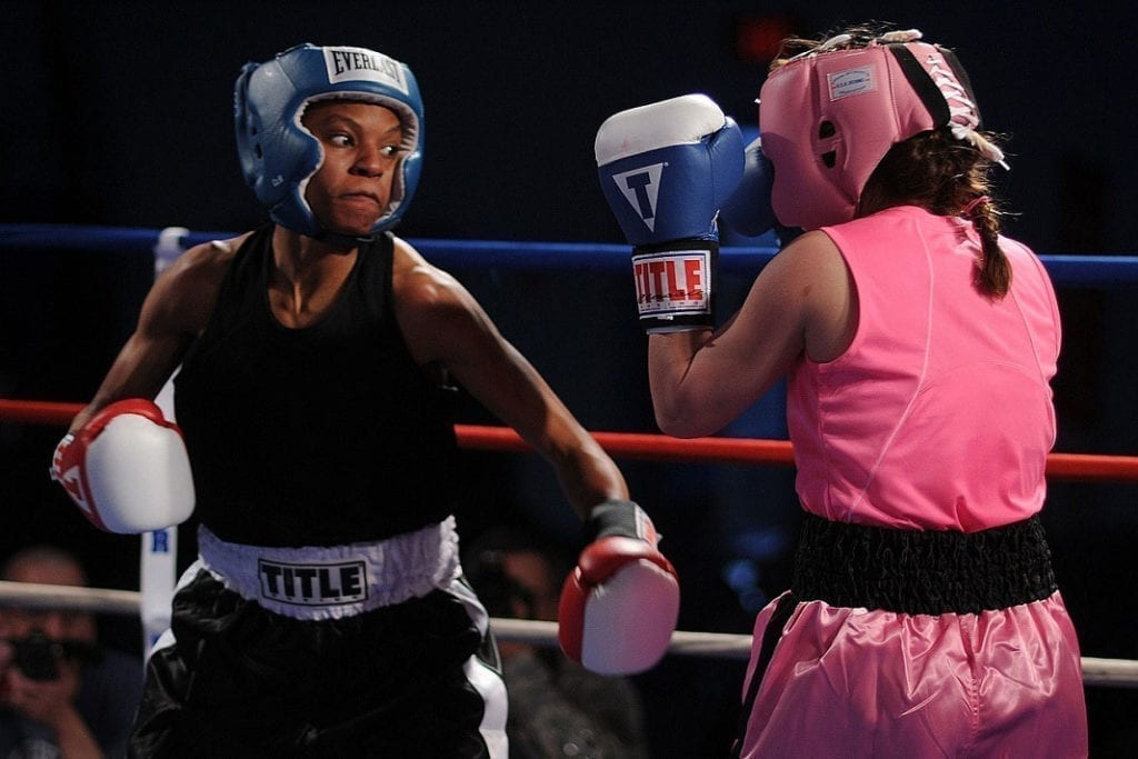 "Woman Battling NASH is Proud to ""Fight Like a Girl"""