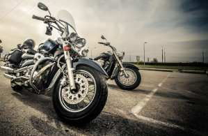 Bikers Rally for CLOVES Syndrome