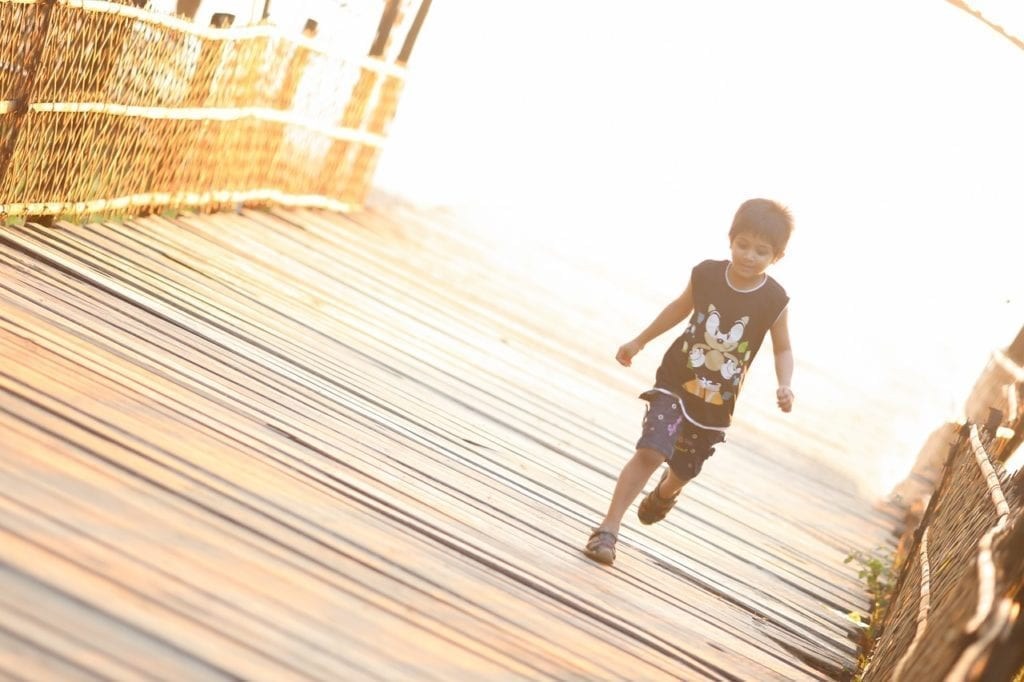 Children with Systematic Idiopathic Arthritis Fight for New, Pain-Free Drug Access