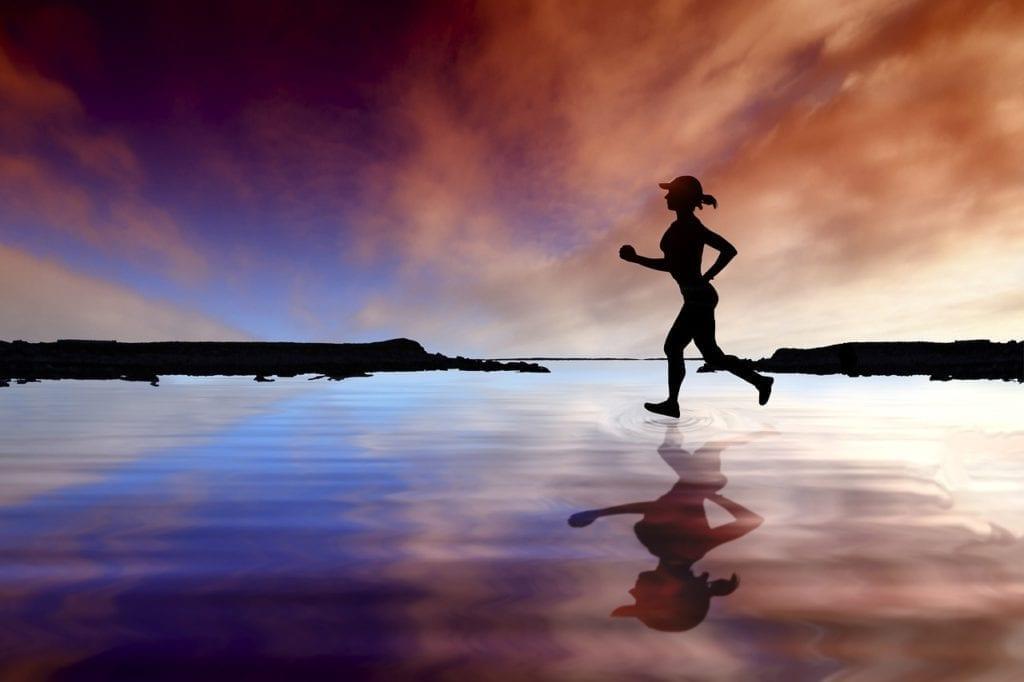 Model Katie Price Will Run London Marathon To Support Idiopathic Pulmonary Fibrosis Awareness