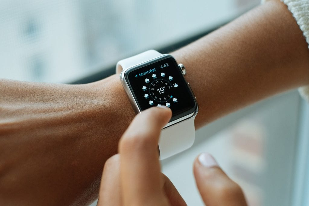 An Apple Watch Strap is in Development That Could Detect Hyperkalemia
