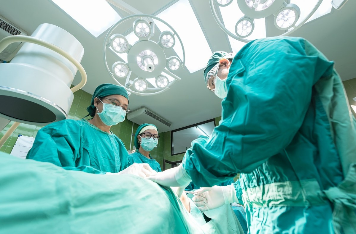 Cleveland Clinic Has Performed Their First Three-Way Kidney Transplant