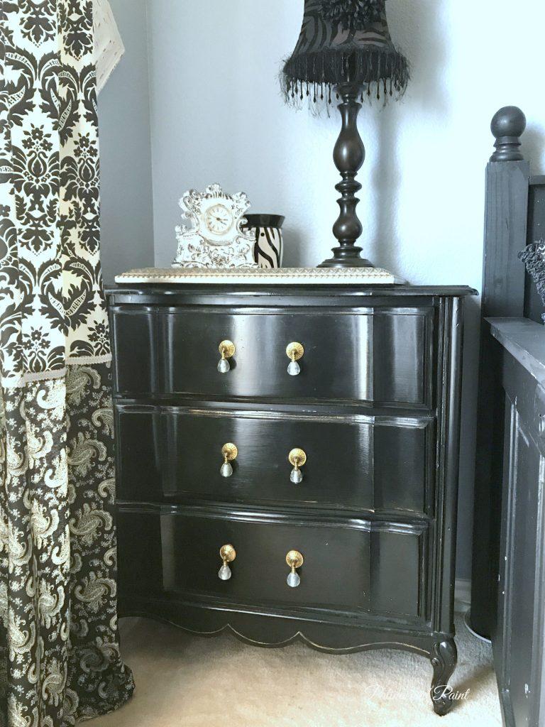 Adding Jewelry to the Dresser