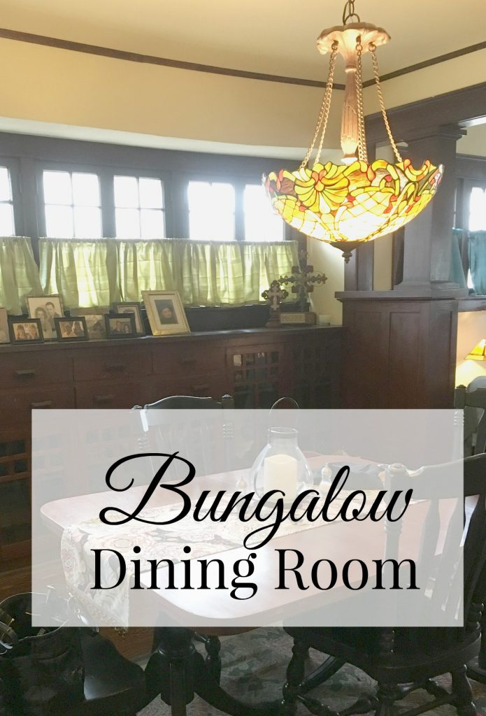 Bungalow Dining Room
