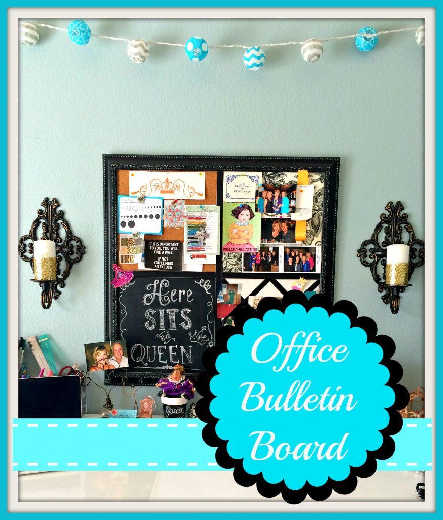 Office Bulletin Board