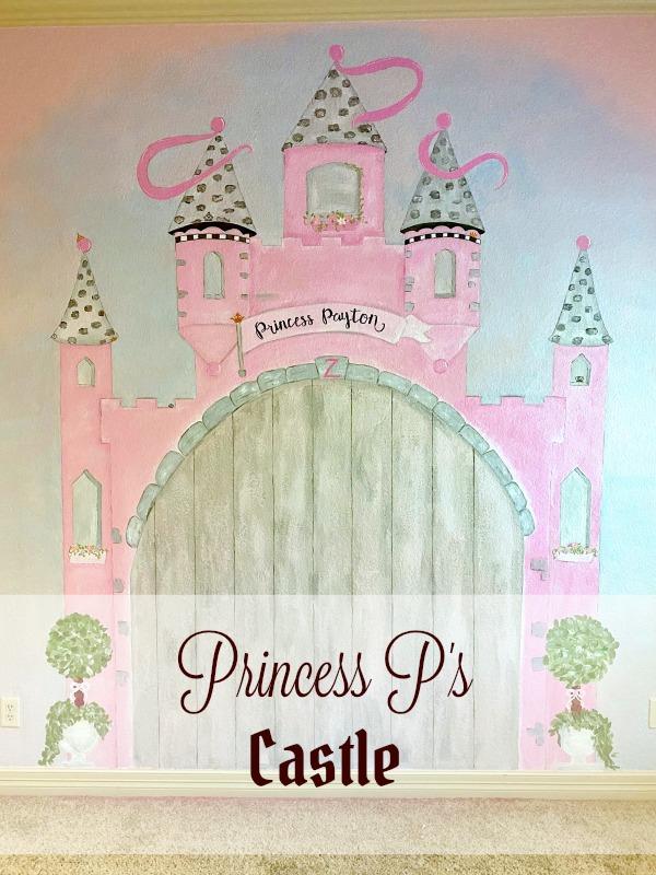 Princess P's Castle