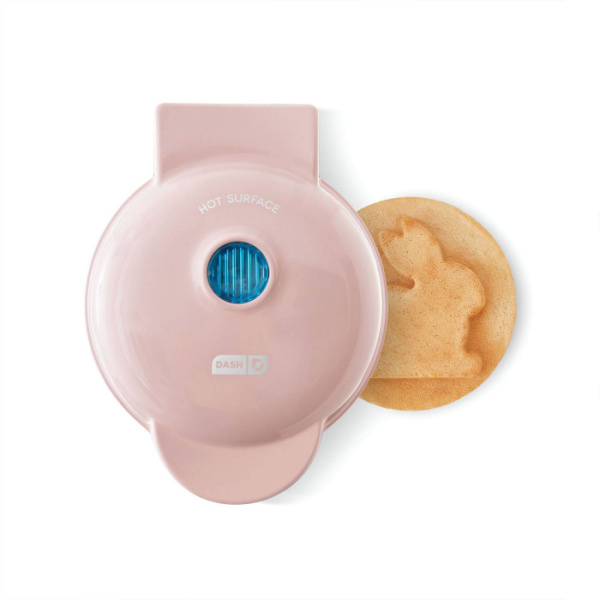 pink bunny pancake maker