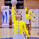 La Escuela de Patinaje CAS en la VIII Gala Internacional de Illescas