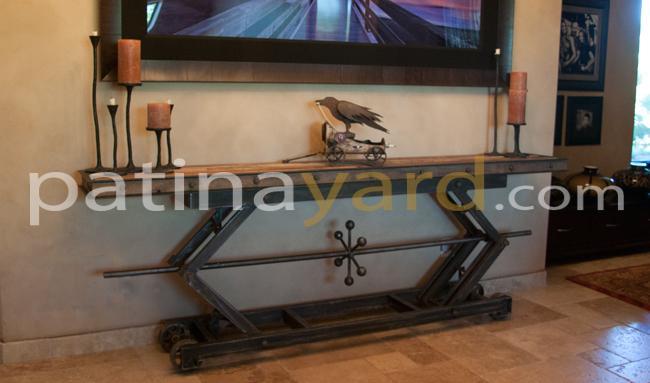 long sofa bar table bed made in uk custom furniture scottsdale phoenix arizona