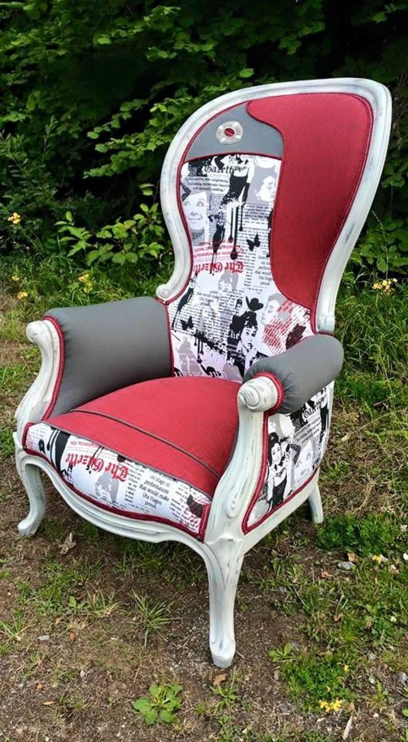fauteuil bergere louis xvi relooke centerblog