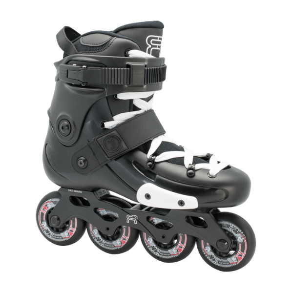 patines fr skates FRX 80 BLACK