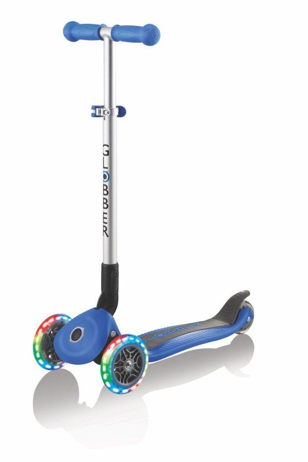 scooter globber primo led