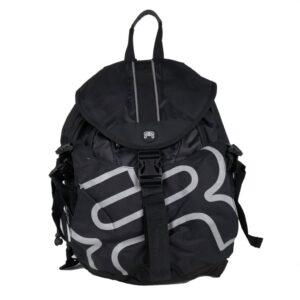 FR Skates Backpack Medium Black