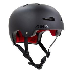 CASCO REKD Elite 2.0 Helmet Black
