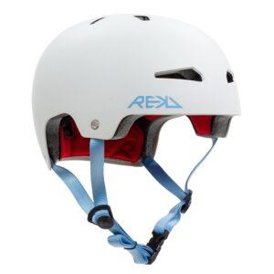 REKD Elite 2.0 Helmet Grey
