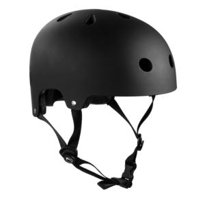 SFR Essentials Helmet Black Matte