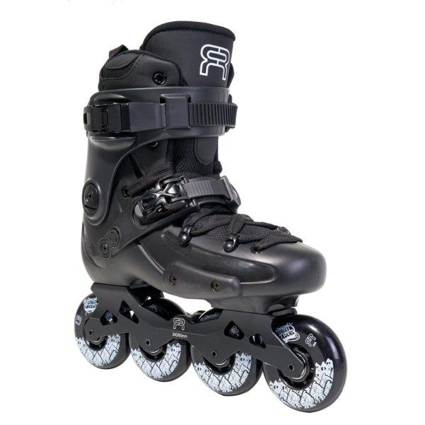 patines fr1 80 black en patines.pe