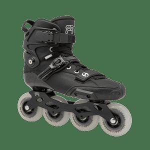 FR Skates FR Spin Black