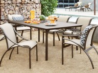 26 Popular Brown Jordan Patio Chairs