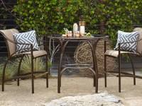 Patio & Things | Brown Jordan Pasadena collection for the ...