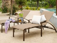 Brown Jordan Outdoor Furniture - [peenmedia.com]