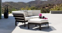 Brown Jordan Outdoor Patio Furniture