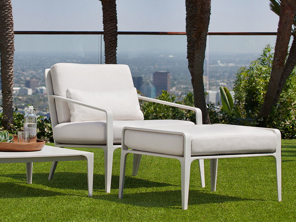 the still patio furniture collection by