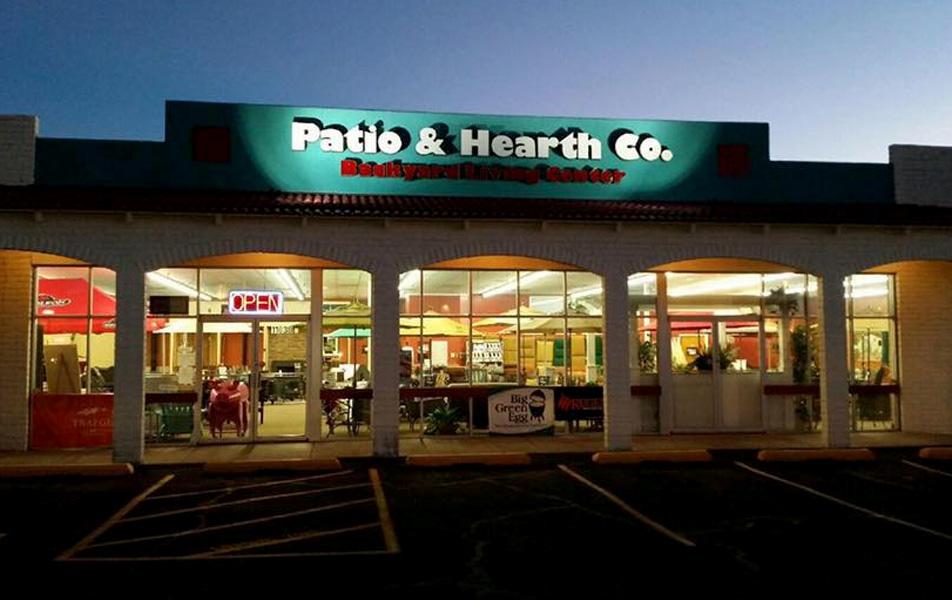 Patio and Hearth Co.