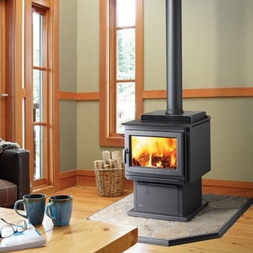 Wood Stoves  Patio and Hearth Co
