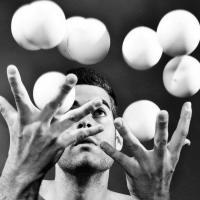 """Inscripciones para """"Academia de Públicos - Circo Contemporáneo"""""""
