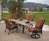 Mallin Casual Furniture - Patio Comfort
