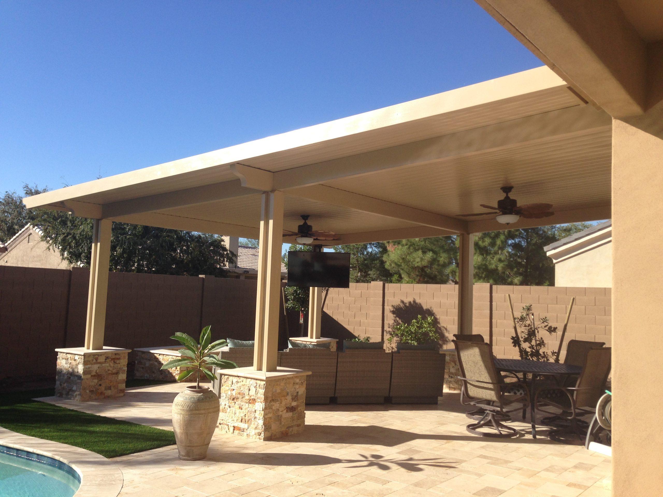 patio cover builder la california