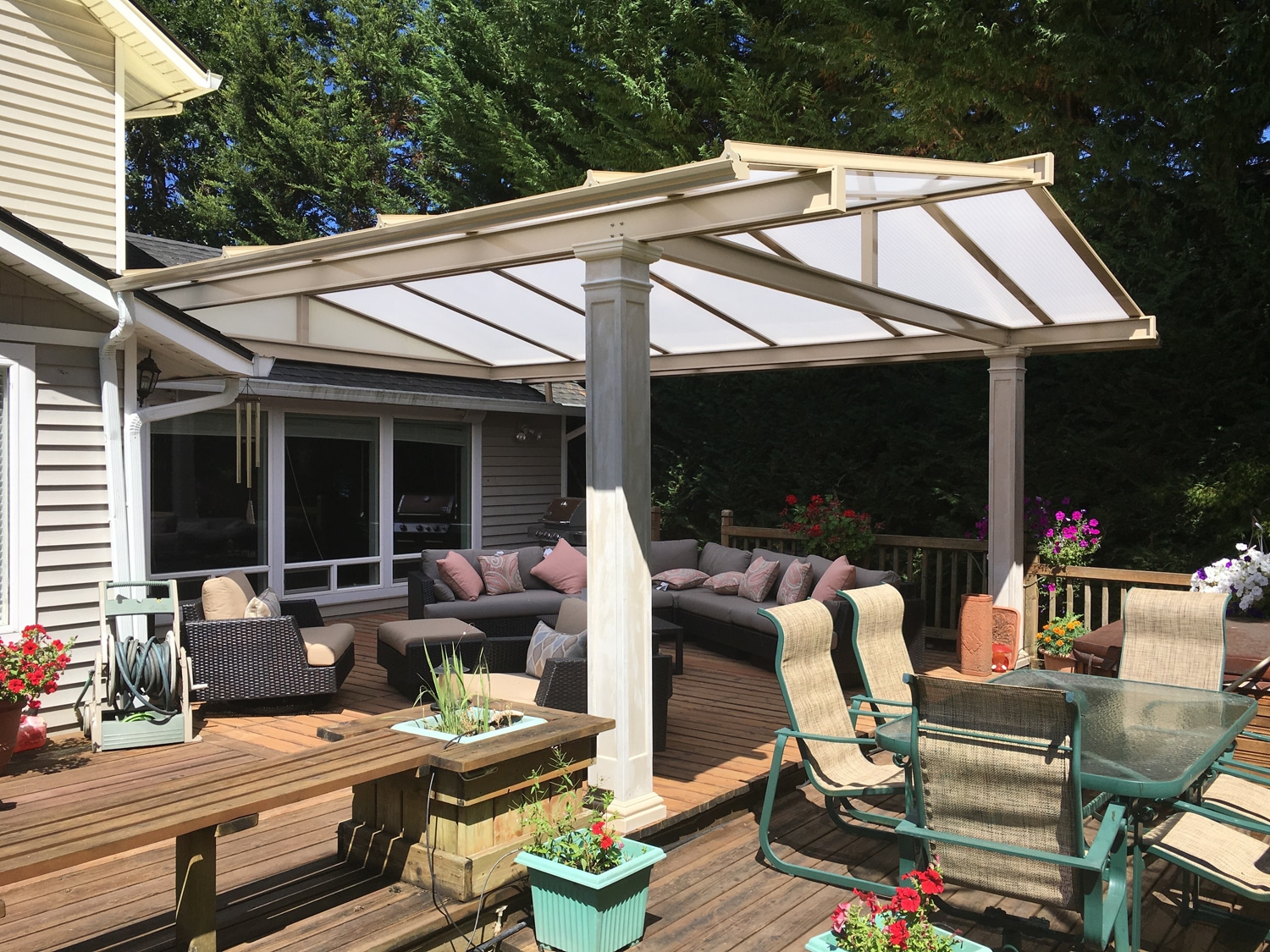 patio rooms covers sunrooms