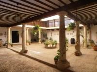 Vista general patio