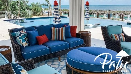 11 most comfortable outdoor furniture