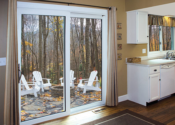 Replacement Windows And Doors  Patio Enclosures