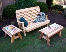 Cedar Porch Bench Plans Pdf Woodworking