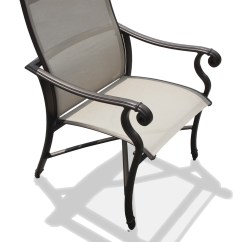 Sling Replacement For Patio Chairs Best Seat Cushion Office Chair Furniture Rx And Hearth Blog