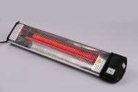 Wall mounted Infrared heaters | Patio Heaters