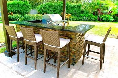 patio kitchen cabinets richmond va home outdoor kitchens