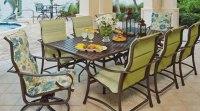 Windward Aluminum Outdoor Furniture - Patio Land USA