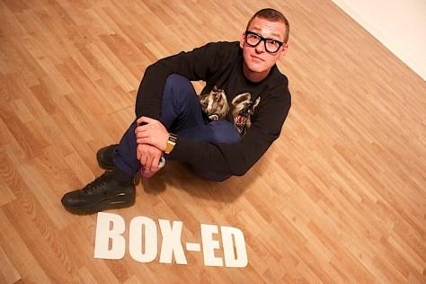 Box - Ed floor