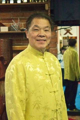 Grandmaster William Cheung  by pation pics